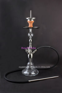 Nargile Wasserpfeife Shisha Amy Hookah Stainless Steel pictures & photos