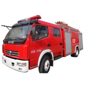 Dongfeng Fire Truck
