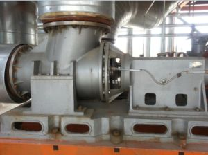 Horizontal Axial Flow Pump (HZW) pictures & photos