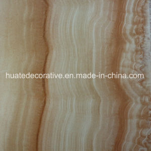 Imitate Marble Design Decorative Printing Paper for Plywood pictures & photos