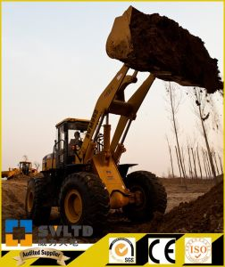Swltd 5 Ton Quality Wheel Loader with CE pictures & photos