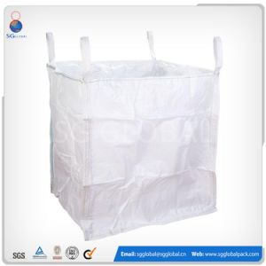 Polypropylene 1 Ton Jumbo Bag Manufacturers pictures & photos