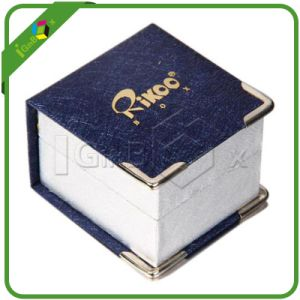 Jewelry Gift Box for Ring Packaging pictures & photos