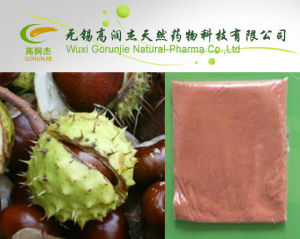 High Quality Herb Medicine Horse Chestnut Extract Aescin Escin pictures & photos