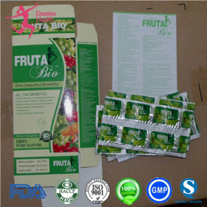 Fruta Bio Herbal Weight Loss Products Slimming Diet Pills pictures & photos