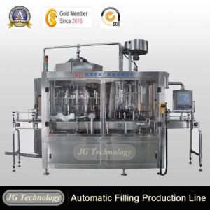 High Speed Rotary Type Wine Filling Machine