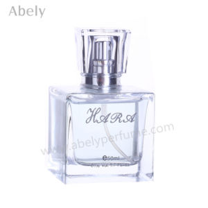 Natural Fragrance Boy Perfume with Sprayer pictures & photos