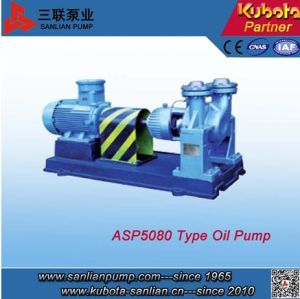 Centrifugal High Temperature Thermal Oil Pump--Sanlian/Kubota pictures & photos