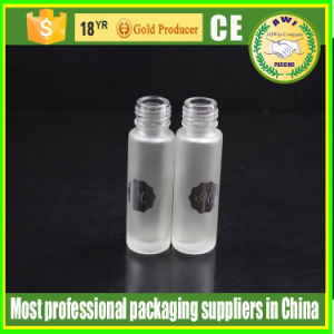 3ml 5ml 10ml Essential Oil Roll-on Bottles with Roller Ball Tube Glass Bottle for Perfume pictures & photos