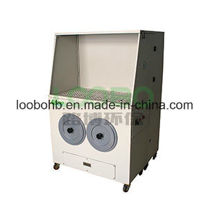 Grinding Dust Removal Workbench for Mutiple Airflow Rate for Sale pictures & photos