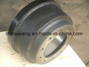 Anti-Crack Allory Truck Brake Drum 531237002 for Trailer & Truck pictures & photos