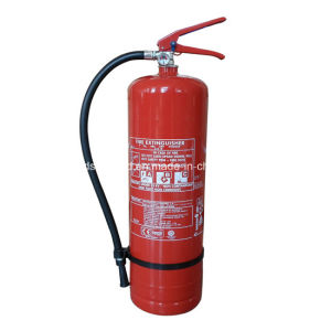 6kg, 9kg CE Approval Fire Extinguisher pictures & photos
