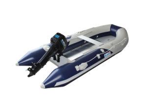 Inflatable Boat, PVC Boat, Hypalon Boat