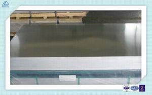 Aluminium Plain Sheets 1060 for Bus Body pictures & photos