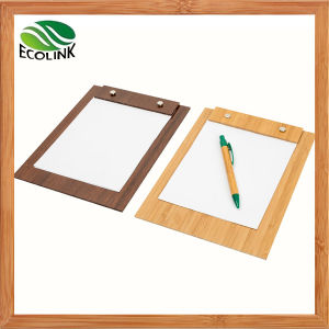 Bamboo Dry Erase Board Bamboo Menu Board pictures & photos