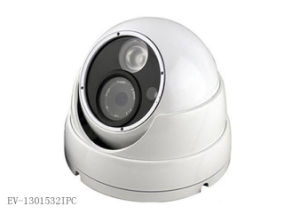 Weatherproof Security Camera IP IR Distance 20mtr, High Speed Dome Camera pictures & photos