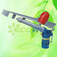 "1""-2.5"" Heavy Duty Metal Impact Spray Nozzle Sprinkler Gun pictures & photos"