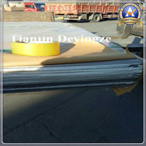 Incoloy Alloy 800 800h 800ht Nickel Alloy Steel Plate/Sheet pictures & photos