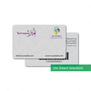 Low Price Best Sale ID Card with Personalized Design