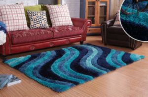 Parlour Office Colorful Handmade Carpet Rug and Carpet pictures & photos