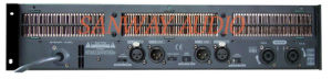 FP6400 2 Ohms Stable 2 Channel PA System, DJ Mixer Professional Power Amplifier pictures & photos