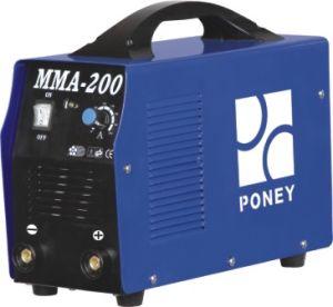 Inverter Mosfet Welding Machine MMA200 pictures & photos