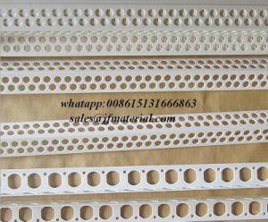 PVC Corner Bead PVC Profile pictures & photos