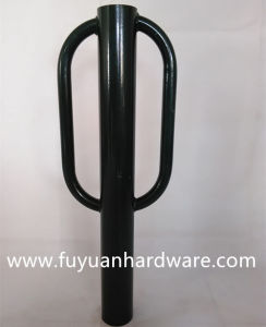 Powder Coated Manual Fence Post Driver pictures & photos