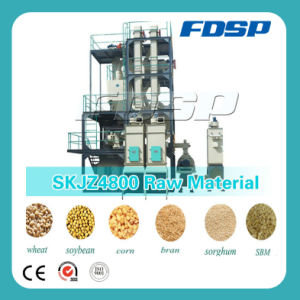 Best Price Cow Feed Plant / Cow Feed Pellet Production Plant pictures & photos