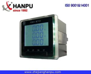 Three Phase Multi-Function Smart Power Meter (PD6814Z-9SY) pictures & photos