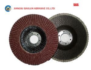 Abrasive Flap Disc