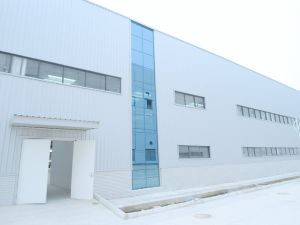 Prefab Steel Structure House as Pre-Assemble Industrial Building (Steel Building) pictures & photos