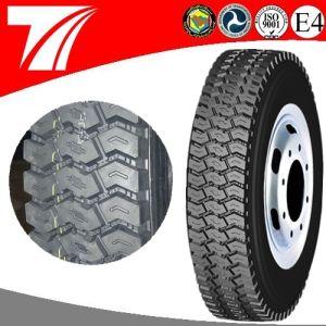 Heavy Duty Radial Truck Tyre 12.00r24