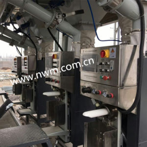 40kg Valve Bag Dry Mortar Bagging Machine pictures & photos
