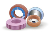 Gear Grinding Wheels, Bonded Abrasives pictures & photos