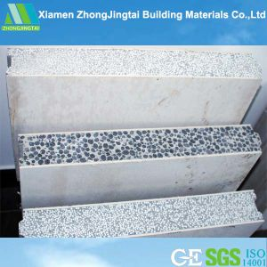 Metal Building Material Polyurethane Insulation Sandwich Panel pictures & photos