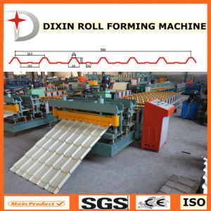 Metal Panels Roof Forming Machine pictures & photos