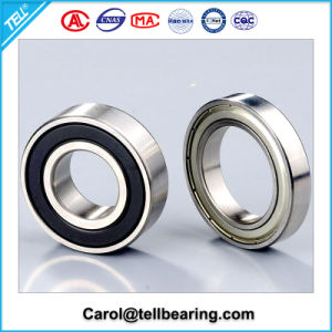 Ball Bearings, Bearings with Precision Bearing