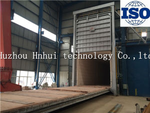 Automatic Control Heat Treatment Gas Continuous Annealing Furnace pictures & photos