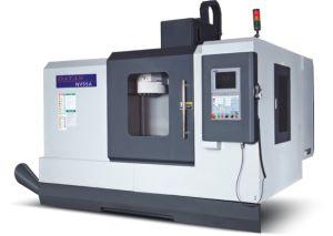 Economical CNC Machine (NV55A, 1200X560)