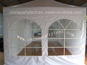 Custom Fanric Waterproof Sunproof Growing Gazebo Tent