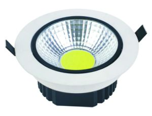 LED Ceiling Light Dimmable COB LED Downlight pictures & photos