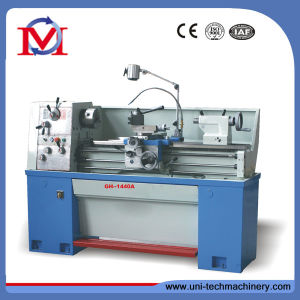 China Supplier Turning Lathe Machine for Metal (GH1440A) pictures & photos