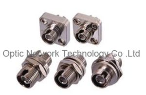 Fiber Optic Adapters (FC) pictures & photos