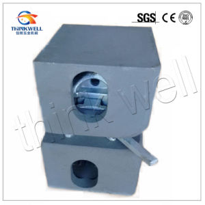 Hot Sale Container Fitting Raised Deck Socket pictures & photos
