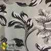 Yuhua Elegant Jacquard Blackout Curtain Fabric