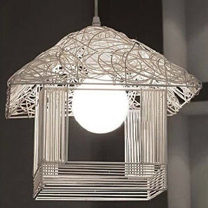 House Light Have Stock Rattan Pendant Lamp (GD-1145-1) pictures & photos