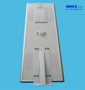 All in One 80W LED Integrated Solar LED Street Lamp (SNSTY-280) pictures & photos