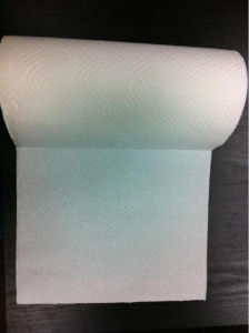 Kitchen Roll Paper Towel 60 Sheets 2 Ply pictures & photos
