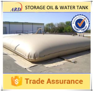 UV Treatment PVC 1000 Liter Water Tank Price pictures & photos